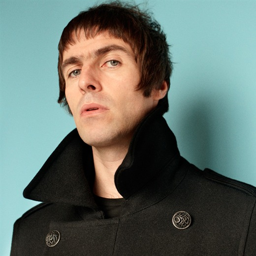 Liam Gallagher critica a Daft Punk por su canción `Get Lucky'