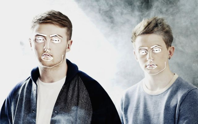 "Disclosure presenta remix de ""Good Kisser"""