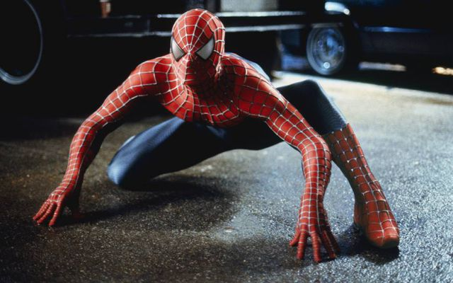 Spiderman llega al universo de Marvel