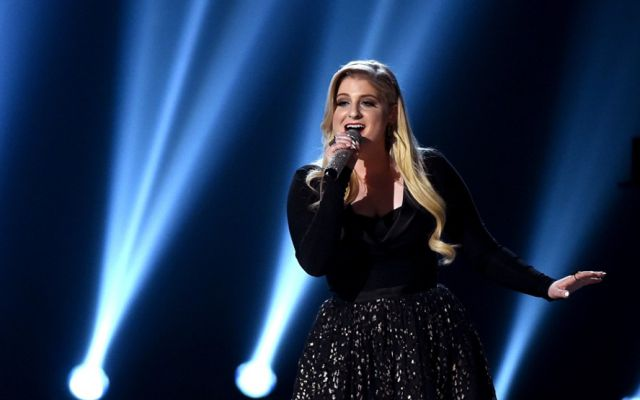 Meghan Trainor cancela gira por hemorragia vocal