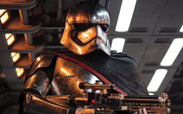 Nuevo teaser de 'Star Wars: The Force Awakens'