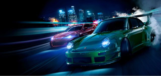 Concurso Need For Speed