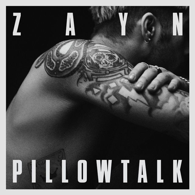 Zayn Malik estrena el video de 'Pillowtalk'
