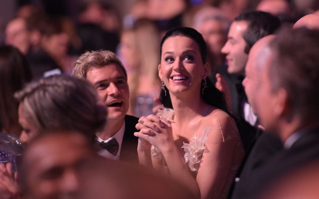 ¿Vuelven a estar juntos Katy Perry y Orlando Bloom?