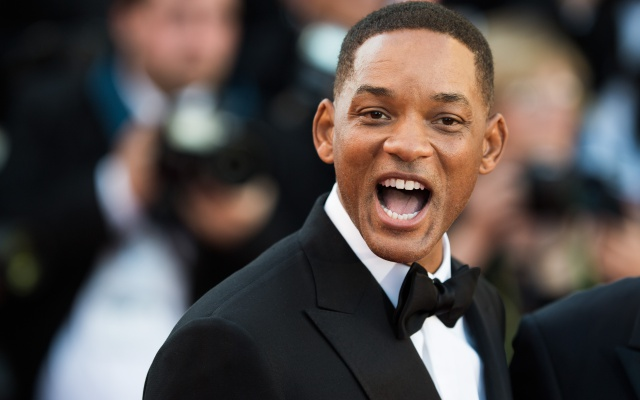 La colorida foto por la que consideran a Will Smith como un colombiano más