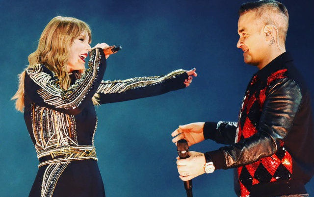"Taylor Swift continua con sus sorpresas en el ""Reputation World Tour"""