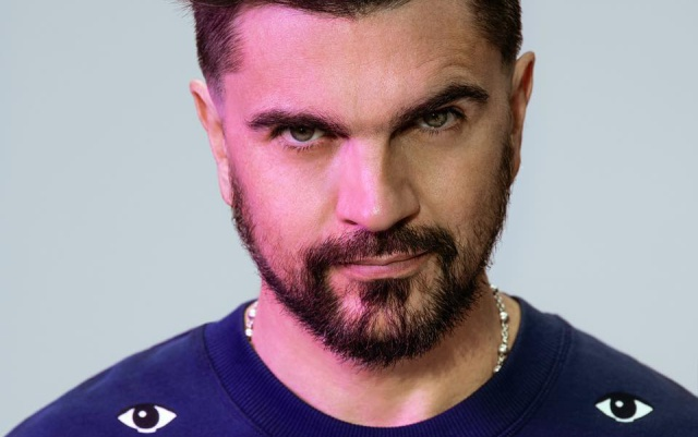 Juanes alcanza doble single de platino en Colombia