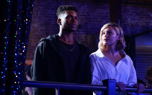 Llega la segunda temporada Cloak And Dagger
