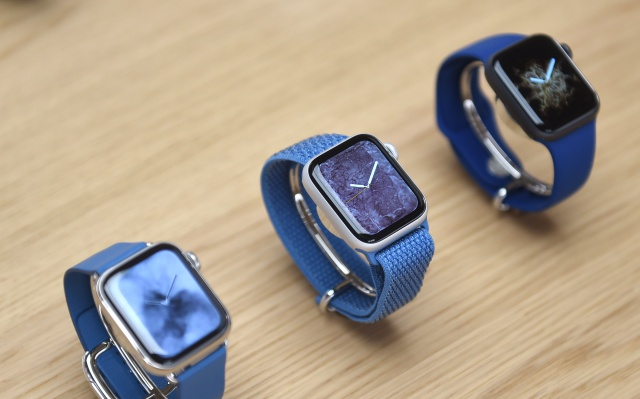 Apple Watch permitirá eliminar las apps preinstaladas