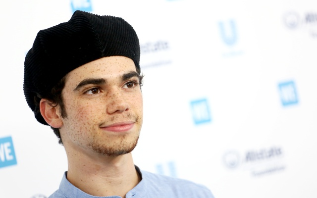 Luto en Hollywood: falleció Cameron Boyce