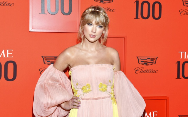 Taylor Swift actuará en los Premios MTV a Videos Musicales