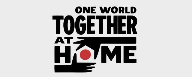 ONE WORLD: TOGETHER AT HOME, el megaconcierto contra el coronavirus