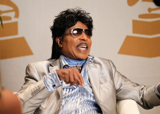 Little Richard, uno de los padres del rock and roll, falleció