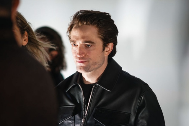 Robert Pattinson deja de entrenar para The Batman