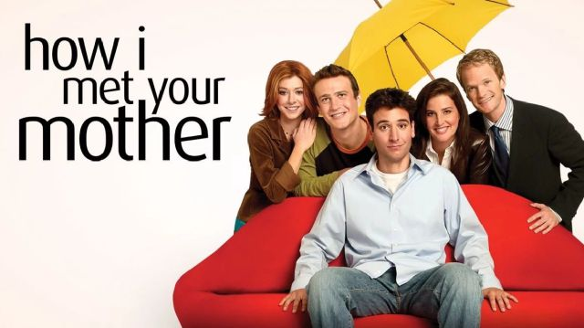 Datos curiosos que tal vez no sabías de 'How I Met Your Mother'